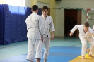 Семинар Федерации Айкидо России  в Боровичах 2017