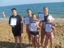 Летняя школа ФАР в Крыму