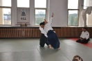 Тренировки в клубе Самурай в Москве